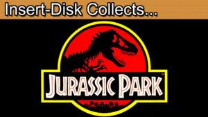 Jurassic Park: Sega Mega Drive / Sega Genesis