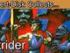 Strider: Sega Mega Drive / Sega Genesis