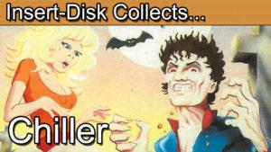 Chiller: ZX Spectrum
