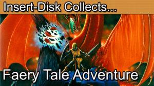 Faery Tale Adventure: Commodore Amiga