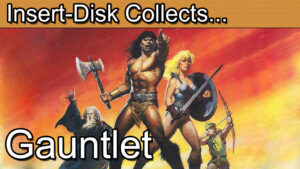 Gauntlet Series Retrospective Part 1: Gauntlet
