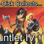 Gauntlet Series Retrospective Part 5: Gauntlet 4
