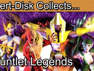 Gauntlet Series Retrospective Part 6: Gauntlet Legends