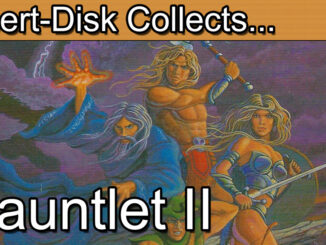 Gauntlet Series Retrospective Part 2: Gauntlet 2