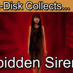 Forbidden Siren: PlayStation 2 (PS2)