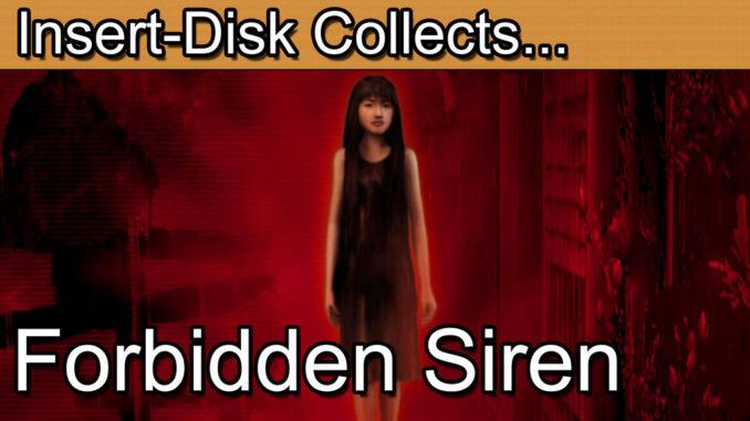 Forbidden Siren: PlayStation 2 (PS2)