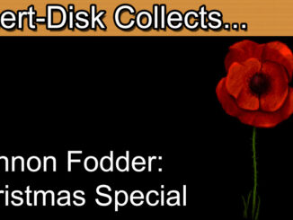 Cannon Fodder: Commodore Amiga