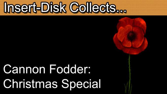 Cannon Fodder: Commodore Amiga