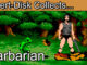 Barbarian: Commodore Amiga