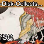 Curse: Sega Mega Drive / Sega Genesis