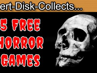 5 Free To Play Horror Games