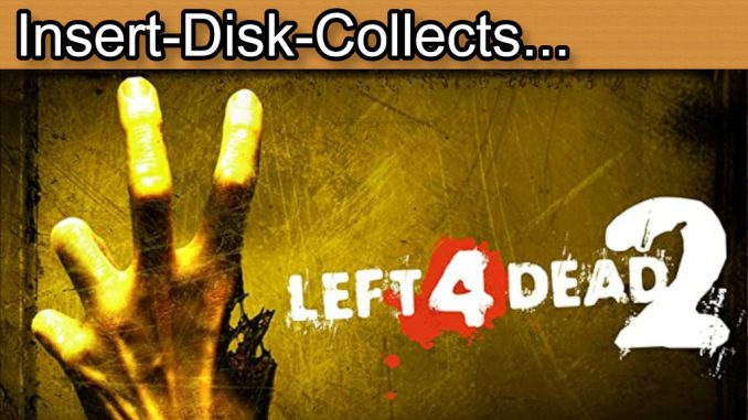 Left 4 Dead 2: PC