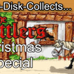 The Settlers: Commodore Amiga