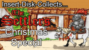 The Settlers: Commodore Amiga